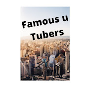 Famous You Tubers Avatar
