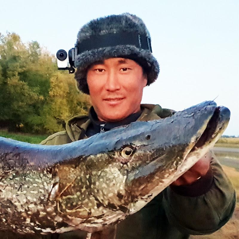 Клёвая рыбалка / Hot fishing