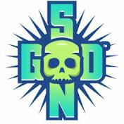 Godson - Gaming Avatar