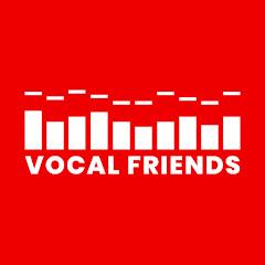 보컬프렌즈 VOCAL FRIENDS