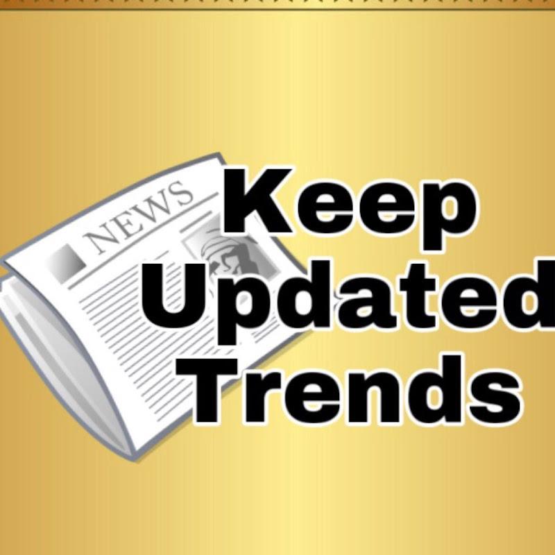 KeepUpdated Trends