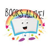 Books Alive! net worth