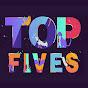 Top Fives Avatar