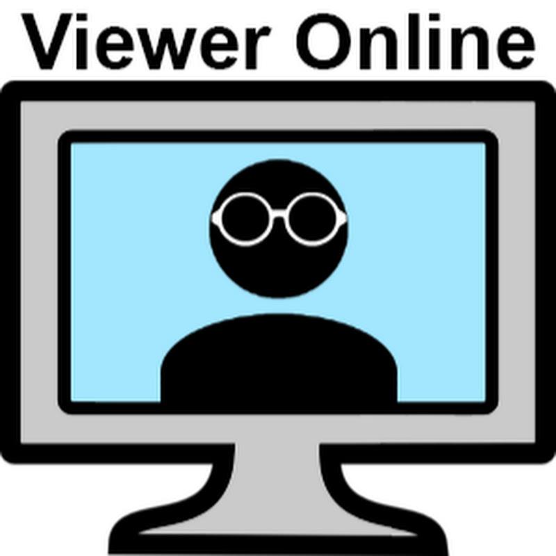 Viewer Online101