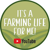 It's a farming life for me! net worth