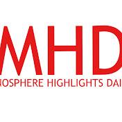 Manosphere Highlights Daily Avatar