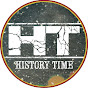 History Time Avatar