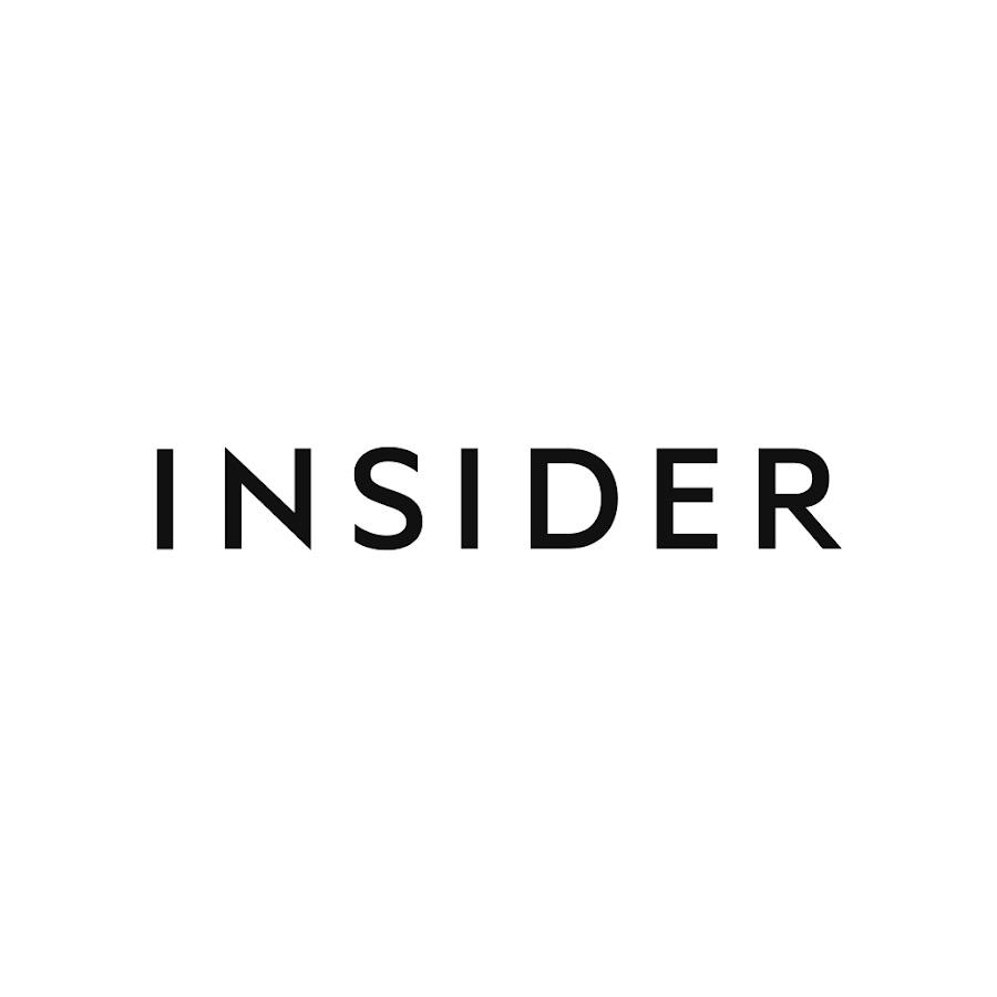 insider - youtube