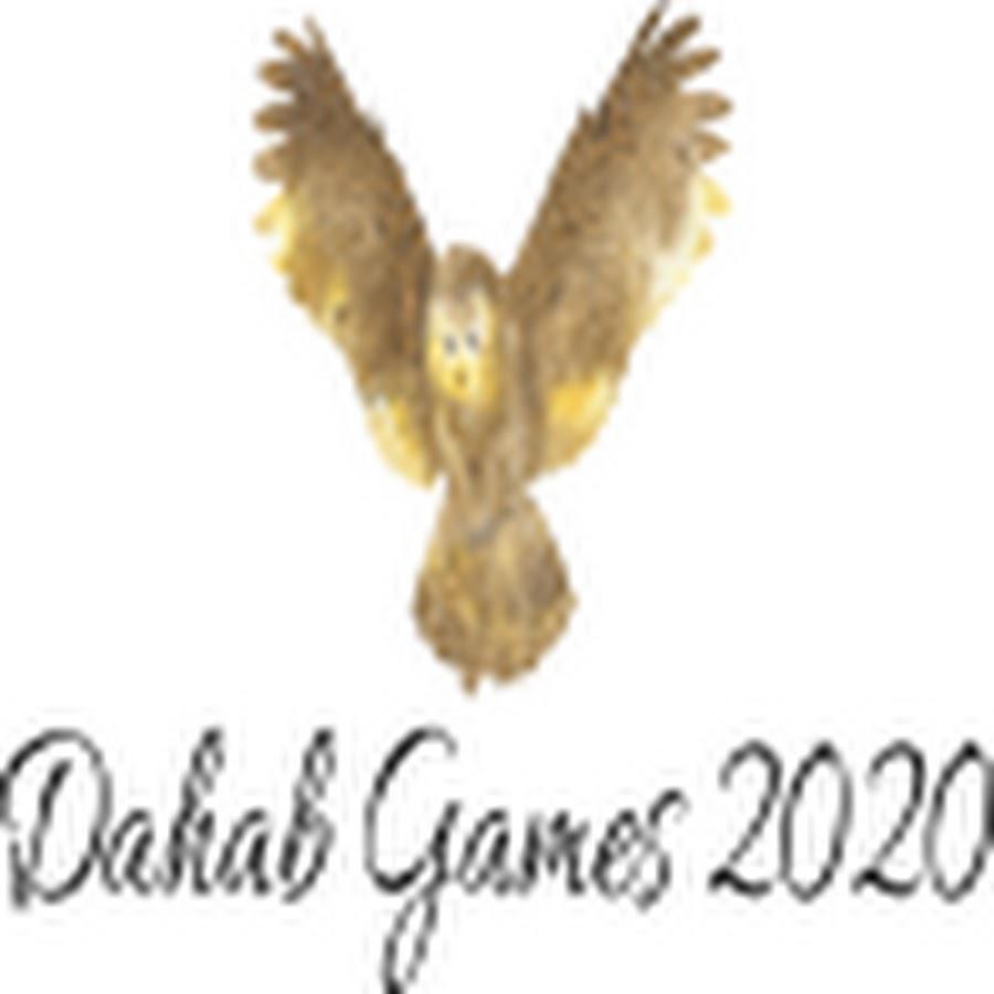 # جيم اوفر# Dahab Games 2020