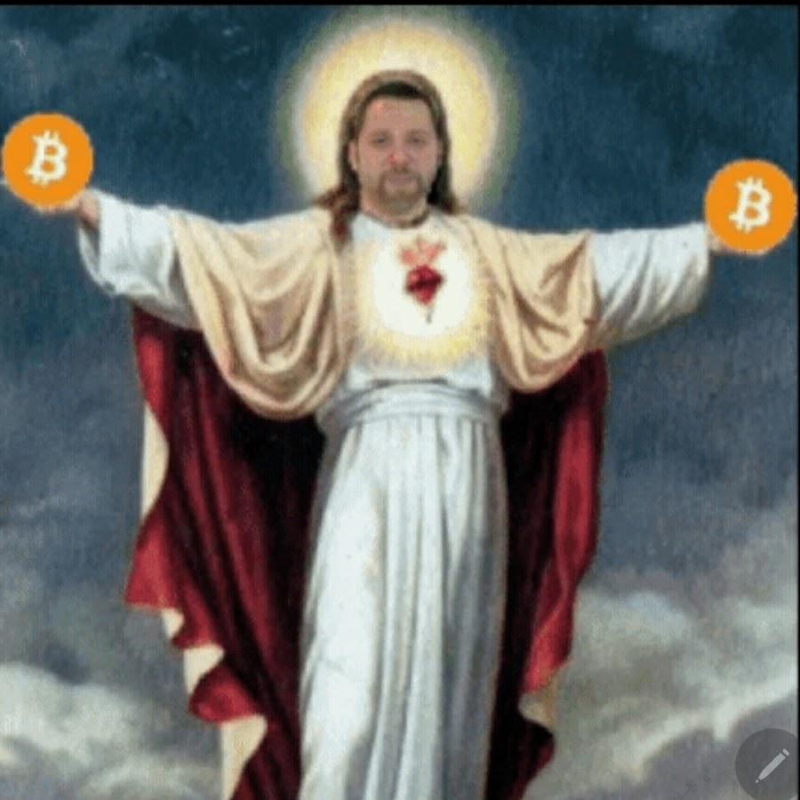 jesus bitcoin)