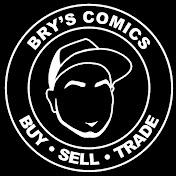 Bry's Comics net worth