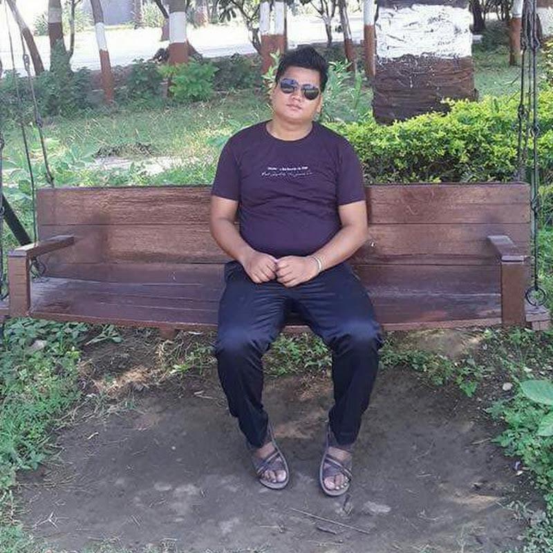 kabirajbudha magar