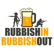RubbishInRubbishOut net worth