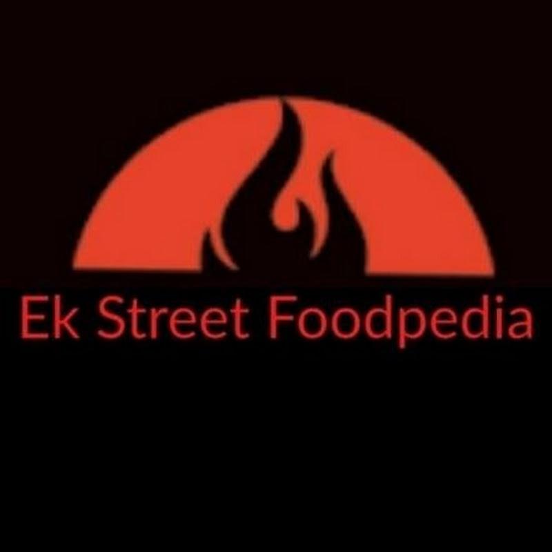 Ek Street Foodpedia