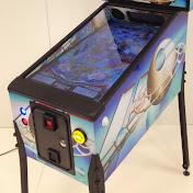 VPcabs Pinball Avatar