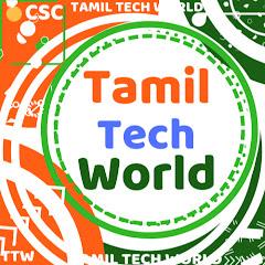 Tamil Tech Wo✓ld