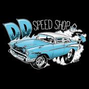 DD Speed Shop Avatar