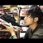 靴垢男子(スニ垢男子)