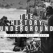 The History Underground net worth