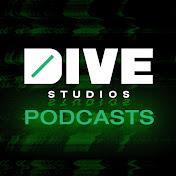 DIVE Studios Podcasts Avatar