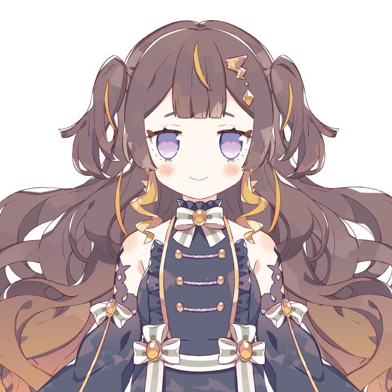 icon of Anya Melfissa
