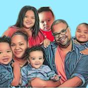 The Elliott Family of 7 Avatar