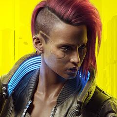 Photo Profil Youtube Cyberpunk 2077