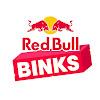Red Bull Binks