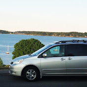 Minivan Camper Avatar