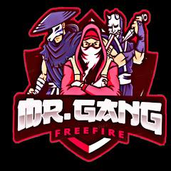 MR GANG
