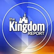 The Kingdom Report Avatar