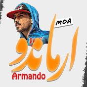 ارماندو - Armando Avatar