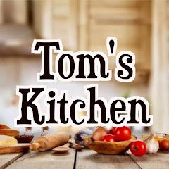 Tom's Kitchen 【ASMR&Cooking】