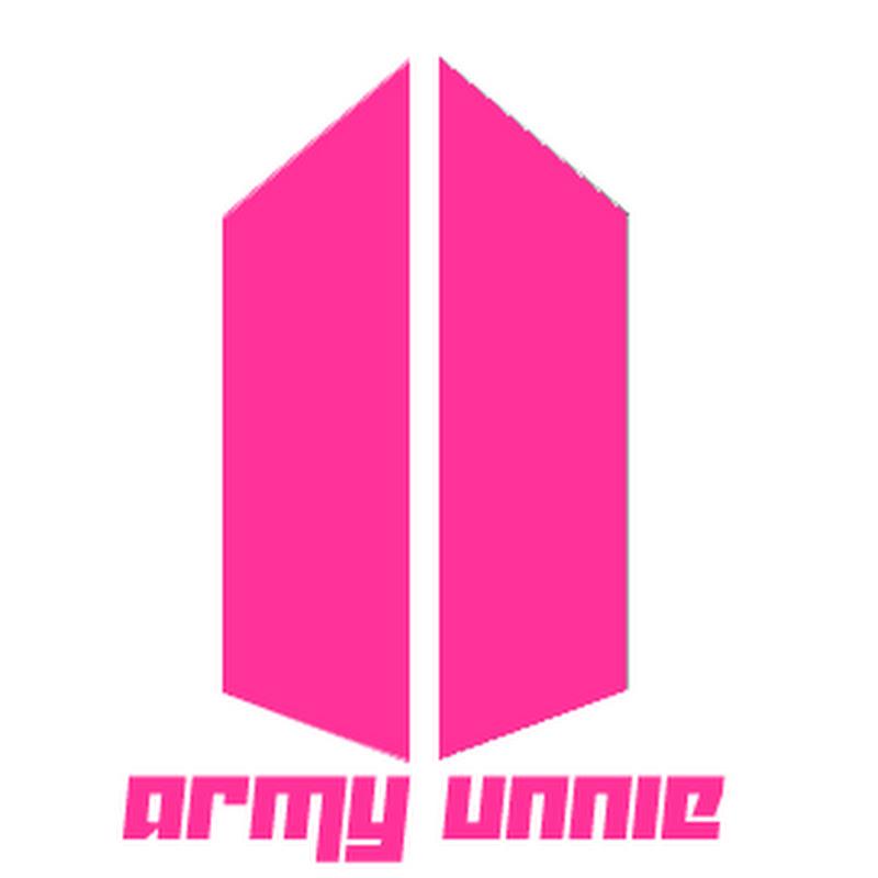 ARMY UNNIE