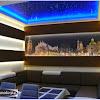 E-TECHNOLOGIA.PL - oświetlenie LED - gwiezdne niebo - żyrandole światłowodowe - sufity napinane