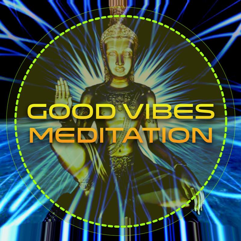 Good Vibes Binaural Beats Meditation Music