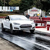 Tesla Racing Channel