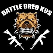 Battle Bred K9s
