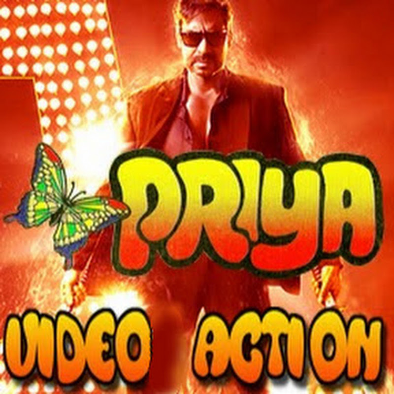 Priya Video Action