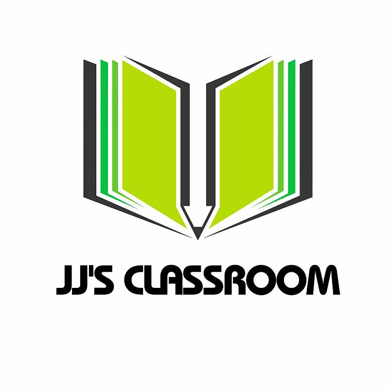 JJ'S CLASSROOM (jjs-classroom)