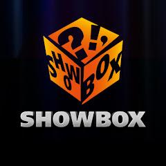 SHOWBOX 쇼박스