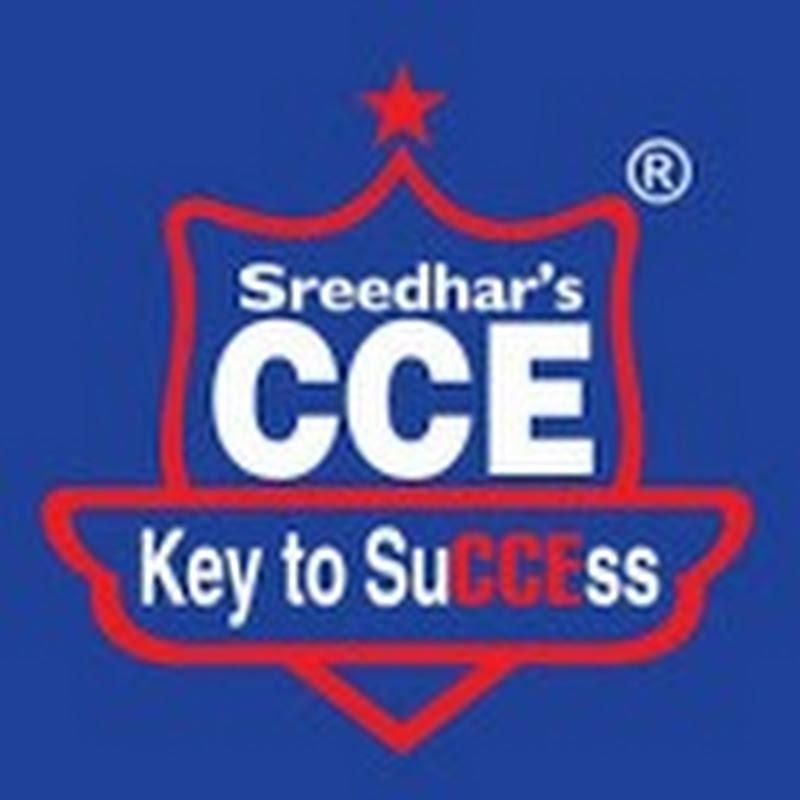 SREEDHAR'S CCE