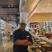 Chef Arnab net worth