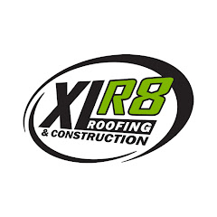 XLR8 Roofing TV