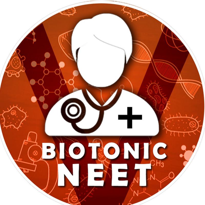 Vedantu BioTonic For NEET