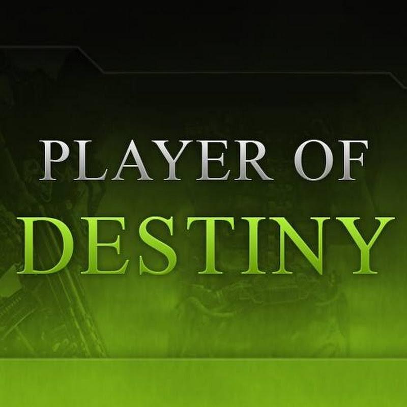 Player of Destiny