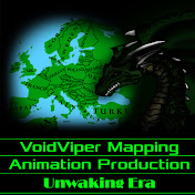 VoidViper Mapping Animation Production Avatar