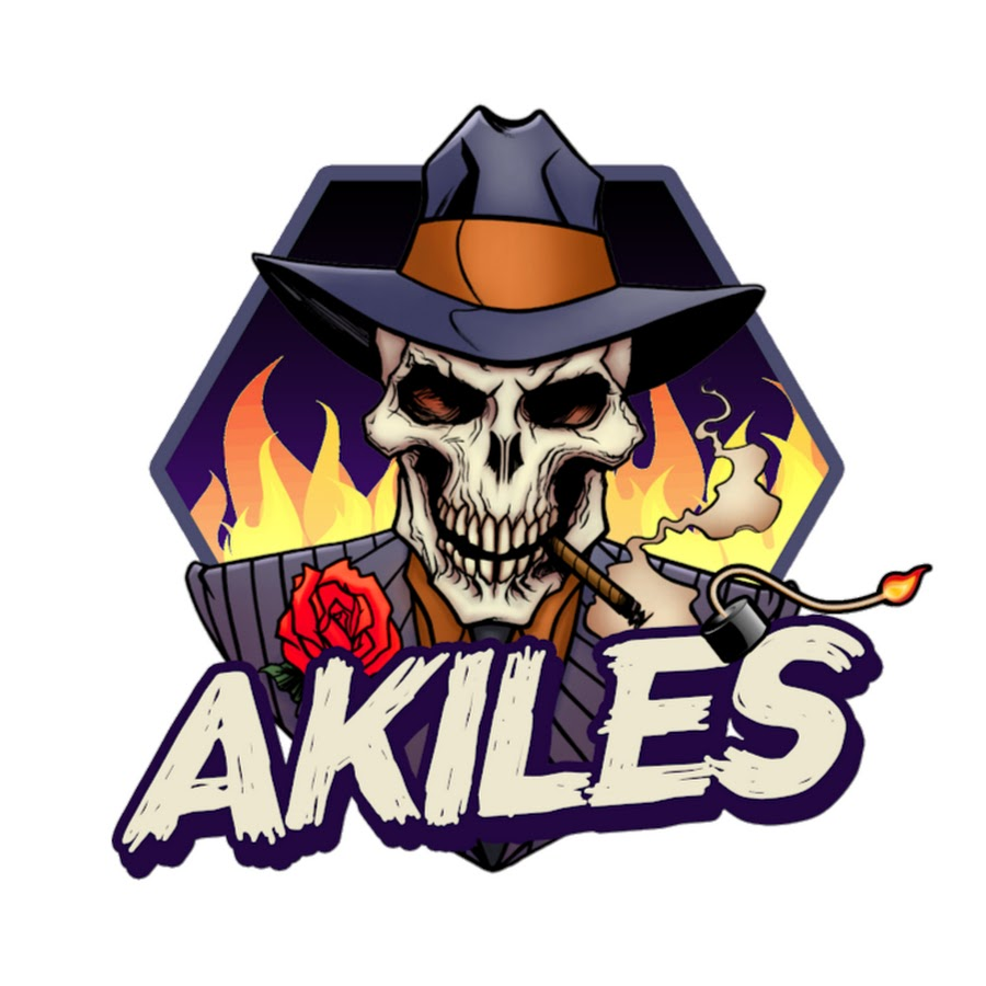 Akiles - YouTube