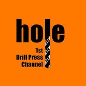 How to make a drilldo