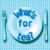 What's For Tea? Avatar